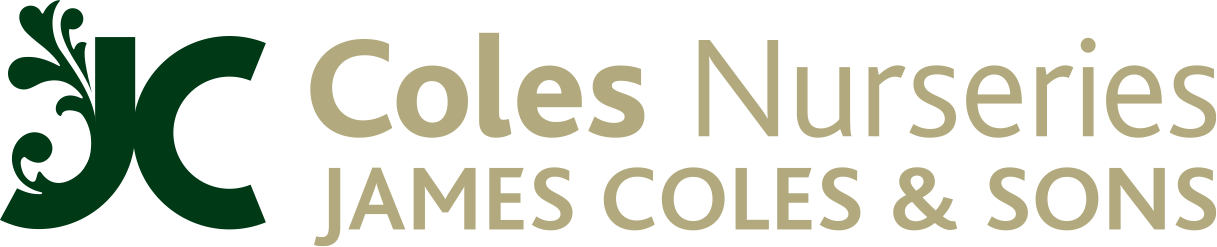 James Coles Nurseries Logo